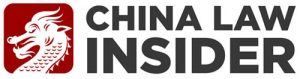 China Law Insider
